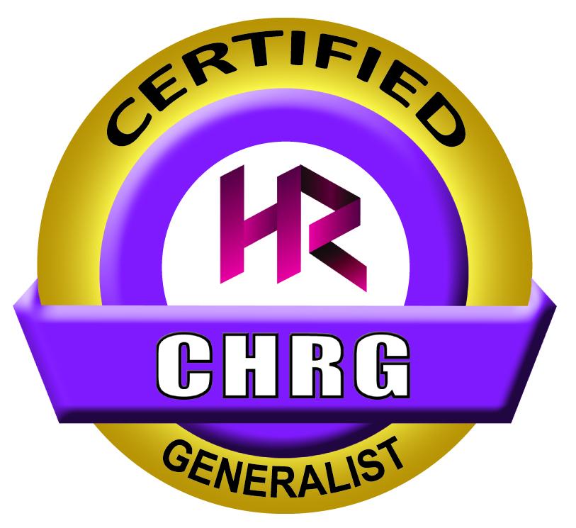 Certified HR Generalist
