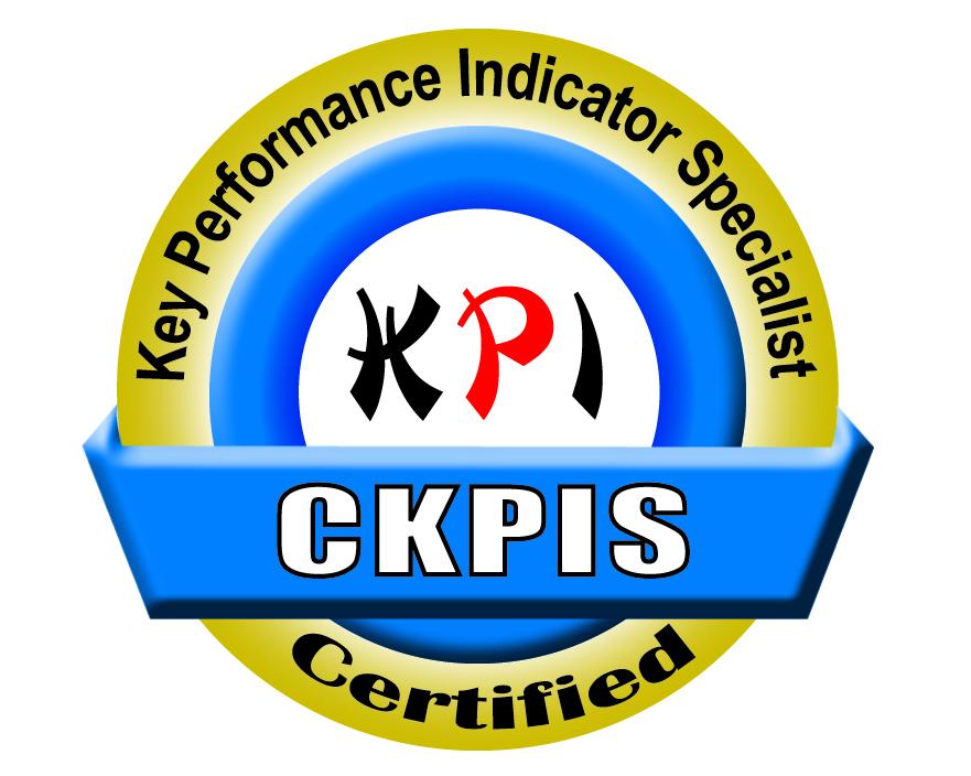 Certified KPI Specialist