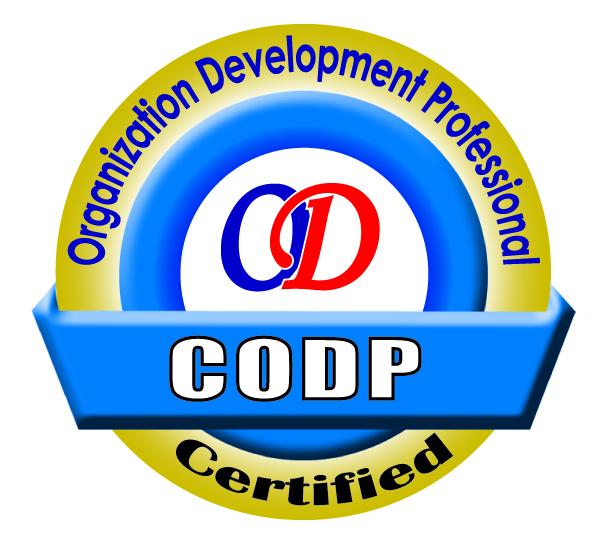 Certified Organization Development Professional [CODP]