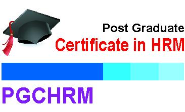 Post Graduate Certificate in HRM [PGCHRM]